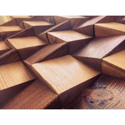 دیوارپوش چوبی لوکس