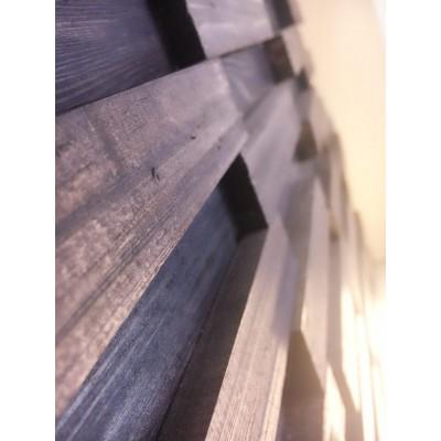 دیوارپوش چوبی لاکچری