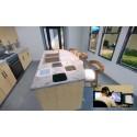 واقعیت مجازی معماری
