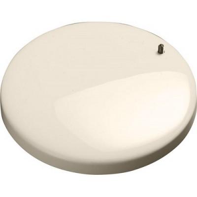 سیستم اعلام حریق-قفل پایه درپوش(سفید) 1