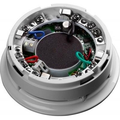 سیستم اطفای حریق-آلارم پایه صوتی 1