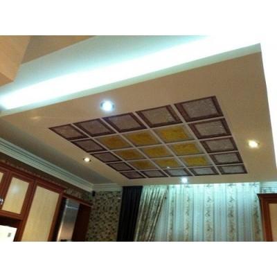 پلکسی سقفی چند رنگ کد4