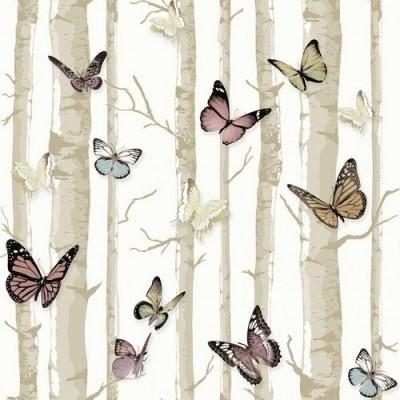 کاغذ دیواری روستر bo66511