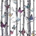 کاغذ دیواری روستر bo66512