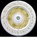 گل سقفی اماده کد 76