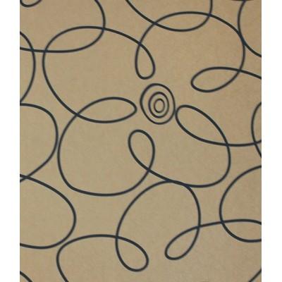 کاغذ دیواری روستر KM517106