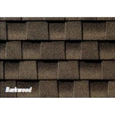 سقف شیبدار barkwood