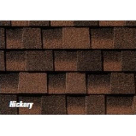 سقف شیبدار ویلایی hickory