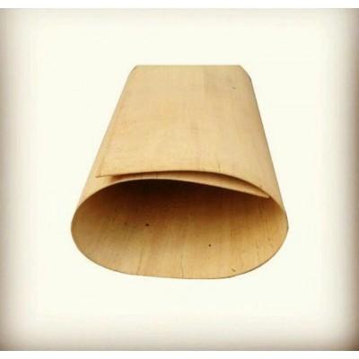 چوب منحنی