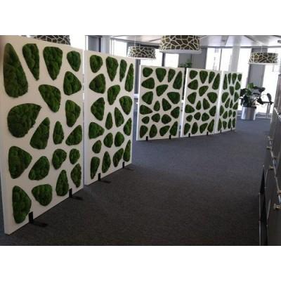 پروژه خزه سبز هتل رادیشن هلند