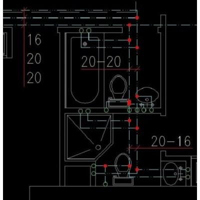 طراحی سیستم آبرسانی