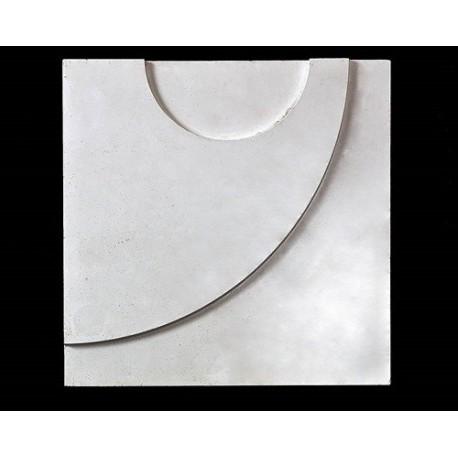 دیوارپوش گچی ژیپولین کد GK44-01